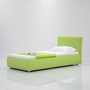Кровать Lily (90x200, Trinity Cream)
