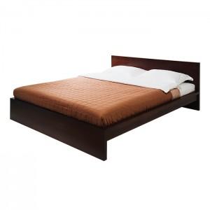 Кровать «Орион» (80x200, ольха 001)