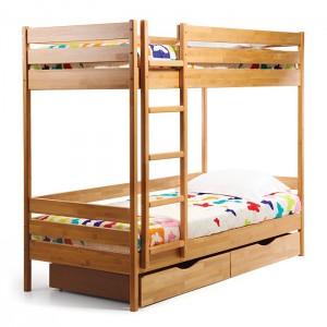 Кровать «Юта» (80x190)