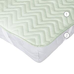 Наматрасник Cotton S4 (80x200)