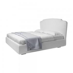 Кровать Kleo (160x200, Trinity Cream)