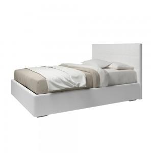 Кровать Marta (160x200, Trinity Cream)