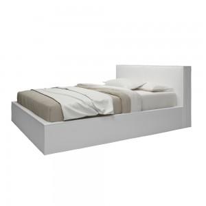 Кровать Scarlett (160x200, Trinity Cream)