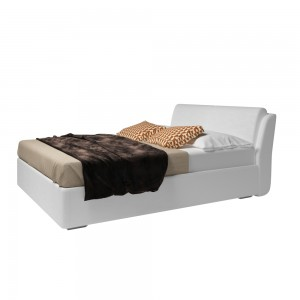 Кровать Steffi (160x200, Trinity Cream)