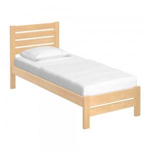 Кровать «Веста» (90x200, ольха 001)