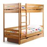 Ліжко «Юта» (80x190)